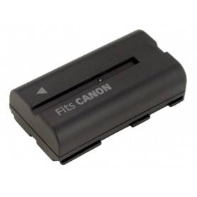 Battery Camcorder Lithium ion - Camcorder Battery 7.2V 2200mAh (Canon BP-911)