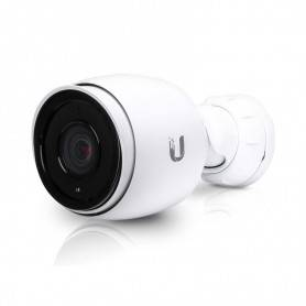 UniFi VideoCamera Pro, 1080p Full HD, 30 FPS, EFL 3-9 mm, ƒ/1.2 to ƒ/2.1, Wide-Angle/Zoom Lens, Outdoor Weather Resistan