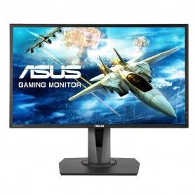 Asus MG248QR - Monitor Gaming de 24'' FHD, 1ms, up to 144Hz, DP, HDMI, DVI-D, FreeSync -