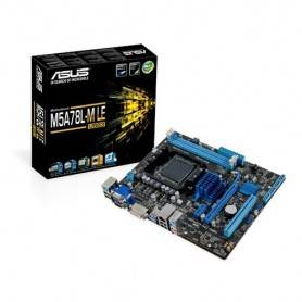 Asus M5A78L-M LE/USB3 - AMD760G (780L)/SB710- Socket AM3+, 2DDR3(Dual Channel), Grafica Integrada,MicroAtx - 90MB0MY0-M0EAY0