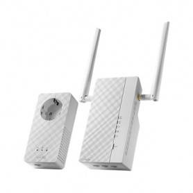 PL-AC56 Kit Powerline Extender, WI-FI AC1200, AV2