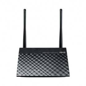 RT-N12+ Tint Wireless-N300 3-IN-1 Router, 300Mbps,