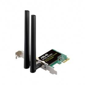 Asus PCE-AC51 - Dual Band Wireless AC750 PCI-E Adapter - 90IG02S0-BO0010