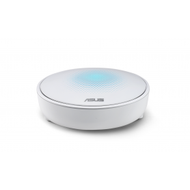 Asus Lyra AC2200 1XPK - Complete Home Wi-Fi Mesh System Tri-band, up to 2000 sq. ft, AC2200 router, range extender