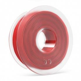 PLA bq 1,75mm Ruby red 300g - Compativel: Wit1/Wit