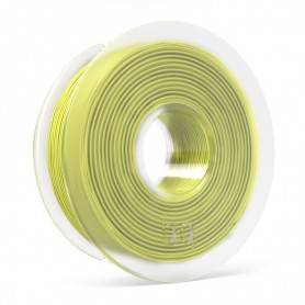 PLA bq 1,75mm Sulphur yellow 300g - Compativel: Wi