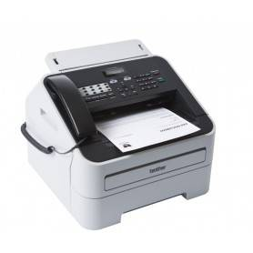 Fax-2845 - Fax Laser, com copiadora a 20 cpm, band