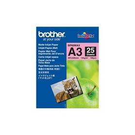 Brother Papel 'Mate' p/ 6490CW - BP60MA3