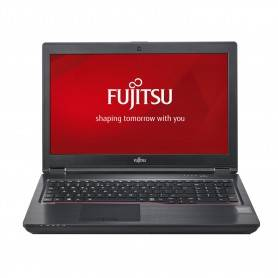 "Fujitsu Workstation CELSIUS H980, Intel Core i7-8750H (até 4.1 GHz, 9MB), 17.3"" FHD, 16GB, boot SSD M.2 SATA 256 GB SED, W10P"