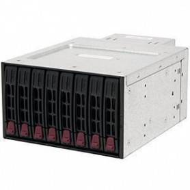 Upgrade to Medium 3.5' kit (8x3.5'HDD)- S26361-F3899-L1
