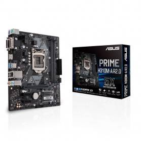 Asus PRIME H310M-A R2.0 - 90MB0Z10-M0EAY0