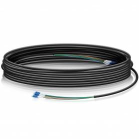 Fiber Cable, Single Mode, 200'