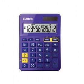 Calculadora LS-123K Purple - Visor de 12 dígitos g