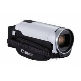 Canon LEGRIA HF R806 Branco - Full HD 1080. Advanced Zoom. Slow/Fast Motion. Framing Assist Seek. Baby Mode - 1960C013AA