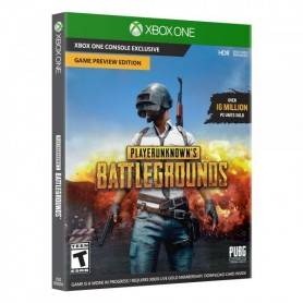Microsoft Xbox One Playerunknown's Battleground - JSG-00012