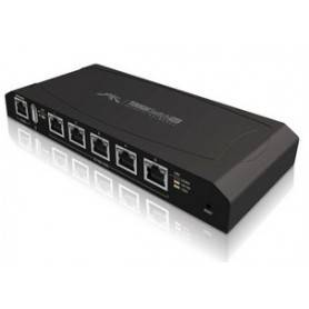 5-Port PoE ToughSwitch