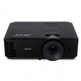 Acer X138WH- Essential DLP 3D, WXGA, 3700LM, 20000/1, HDMI, 2.5KG, EURO Power - MR.JQ911.001