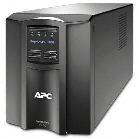 APC Smart-UPS 1000VA LCD 230V with SmartConnect - SMT1000IC