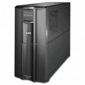APC Smart-UPS 2200VA LCD 230V with SmartConnect - SMT2200IC