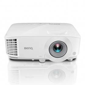 Benq MH606 - DLP, 1080p, Brightness 3500AL, contrast ratio 10000.1, 1.1X zoom, 15000h lamp life, Noise 29dB, Speakerx1, HDMIx2
