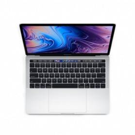 Apple MacBook Pro 13'' with Touch Bar - Intel Core i5 Quad-Core 1.4GHz 128 MB eDRAM, 8GB LPDDR3 2133 MHz, 128GB SSD, Prateado