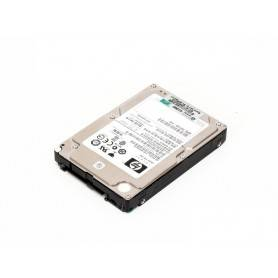 DISCO HP 146GB SAS 15K 2.5'' 6G H-PLUG 507129-010