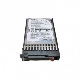 DISCO HP 146GB SAS 10K 3G 2.5''SFF HPLUG 375863-009