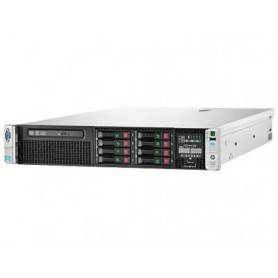 HP PROLIANT DL380P G8 SFF 2xE5-2690 32GB 1x750W