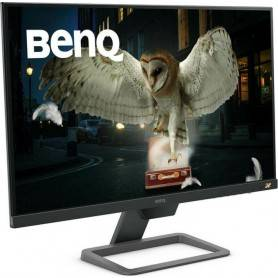 Benq EW2780 - Monitor 27'', Resolution 1920x1080( FHD), Brightness ( typ.) 250 cd/m, Contrast (typ.) 10001 (DCR 20M1)