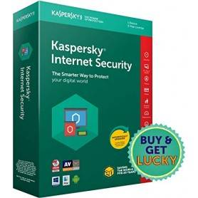 KASPERSKY INTERNET SECURITY 2014 3USER 2Y L.PACK