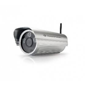 Wireless 720P Cloud Network Camera, WDR, Outdoor