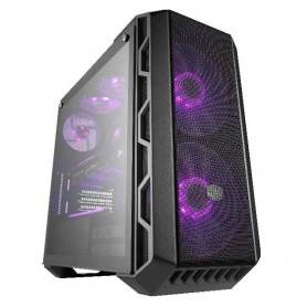 MasterCase H500, Mesh and Transparent front includ