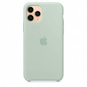 Apple iPhone 11 Pro Silicone Case - Beryl - MXM72ZM/A