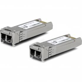 GBIC UBIQUITI U-FIBER MUL.MODE 10G PACK2 UF-MM-10G