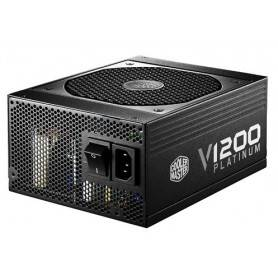 Vanguard 1200W Modular, up to 93% efficiency @ 50%