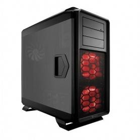 GRAPHITE SERIES 760T FULL TOWER CASE, BLACK, WINDO