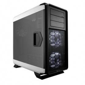GRAPHITE SERIES 760T FULL TOWER CASE, WHITE, WINDO