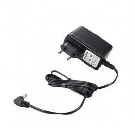 D-link 12V 3A PSU Accessory Black (Interchangeable Euro/ UK plug) - SMPS Wall Mount Removable Type - PSM-12V-38-B