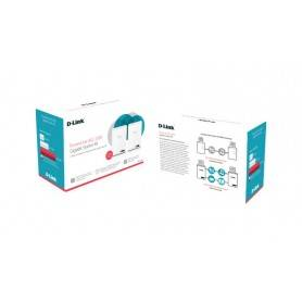 PowerLine AV2 2000 HD Gigabit Starter Kit