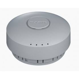 Unified Access Point PoE 802.11a/b/g/n Concurrent