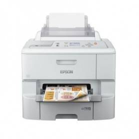 Epson WorkForce Pro WF-6090DW - C11CD47301