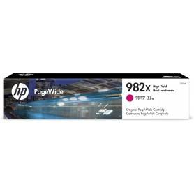 HP 982X High Yield Magenta Original PageWide Cartr