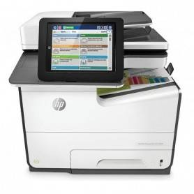 HP PageWide Managed Color MFP E58650dn Printer