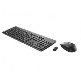 HP Slim Wireless KB and Mouse para Elite Slice - T6L04AAAB9