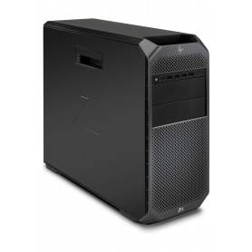 Workstation Z4 G4 - Intel Xeon W2102, 8 GB DDR4-26
