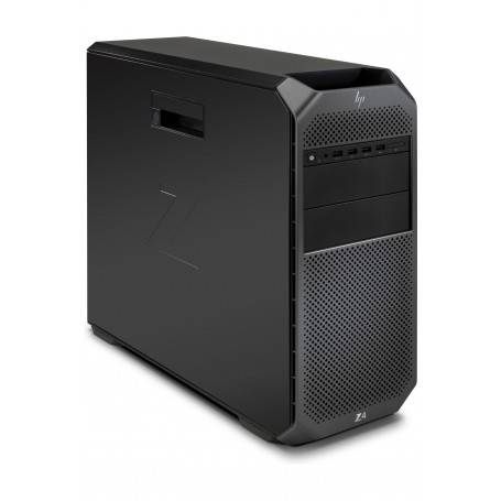 Workstation Z640 - Intel Xeon Silver 4108, 32 GB (