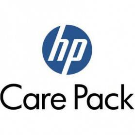 HP Startup ProLiant Storage Server SVC