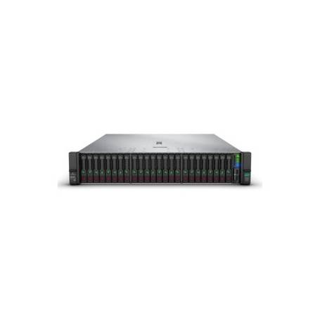 HPE DL385 Gen10 7301 1P 32GB 8SFF Svr/TV  - válido