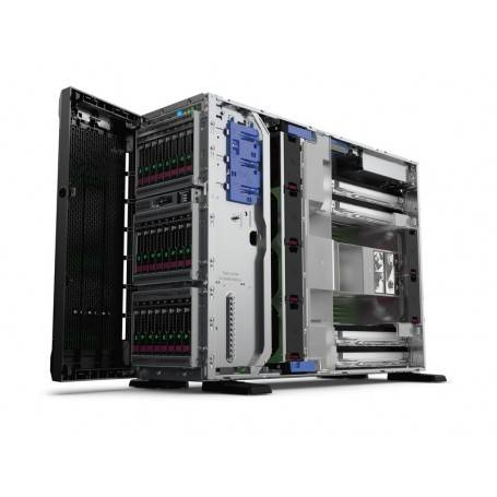 HPE ML350 Gen10 4110 8SFF EU/UK Svr/TV - válido p/