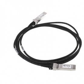 X242 SFP+ SFP+ 1m Direct Attach Cable - campanha l